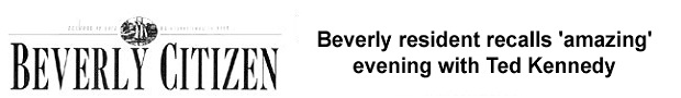 Beverly Citizen